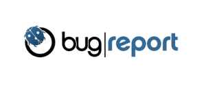 Bug-Report-Logo-Design